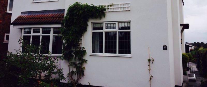 Home Exterior